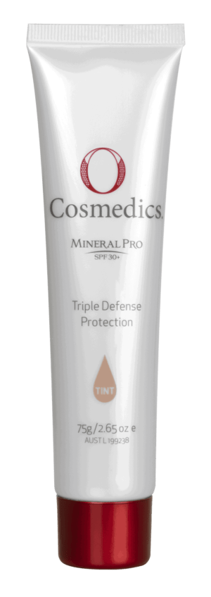 Mineral Pro SPF 30+ Tinted